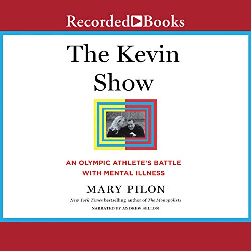The Kevin Show audiobook cover art