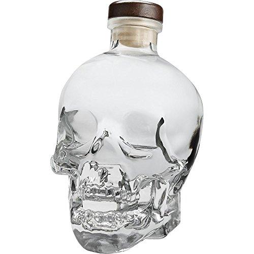 CRYSTAL Kopf-Wodka-