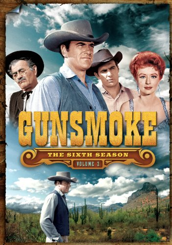 Gunsmoke - The 6th Season, Vol. 2 [RC 1]