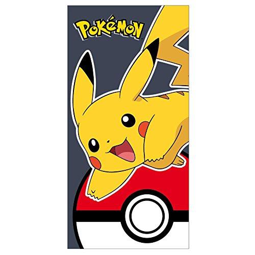 Toalla Pikachu Pokemon