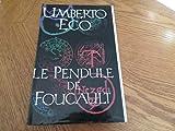 Le Pendule De Foucault - Le grand livre du mois - 01/01/1990