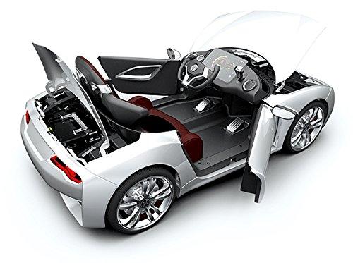 Luxus Kinder-Elektroauto HENES BROON F830