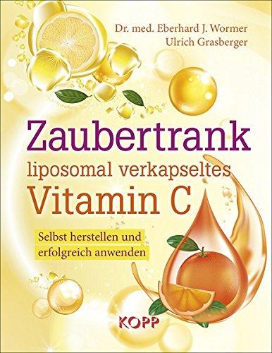Zaubertrank liposomal verkapseltes Vitamin C