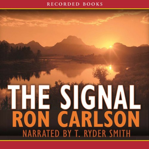 The Signal cover art