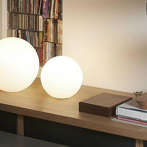 GLOBO IN - Lampe Ø30cm   Lampe à poser Slide designé par Slide