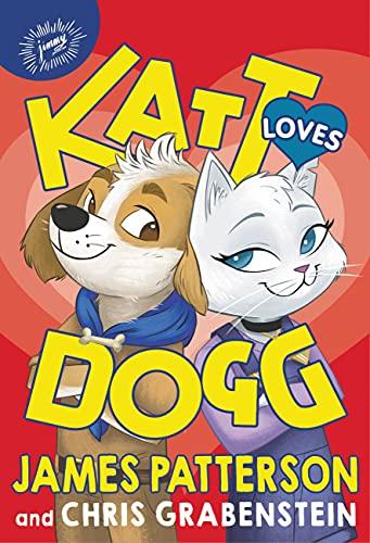 Katt Loves Dogg: 2 (Katt vs. Dogg)
