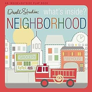 What's Inside? Neighborhood (DwellStudio)