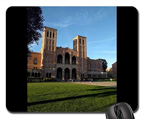 Alfombrillas De Raton UCLA Sunset Architectu