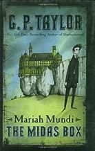 Mariah Mundi: The Midas Box