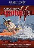 Kayak Fishing: Game On 2: Another Epic Fishing Adventure with Jim Sammons: Panama, Montana, Baja,...