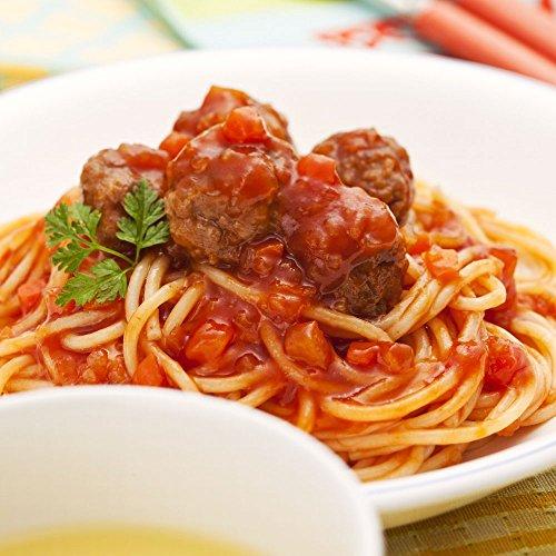 ナガノトマト『子どもと食べたい!つぶ野菜入りケチャップ』