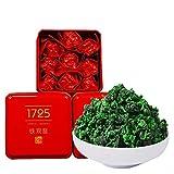 Best Chinese Green Teas - 110g / 3.9oz Anxi Tie Guan Yin Oolong Review