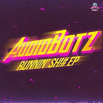 Runnin' SH!# EP