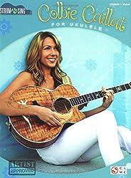 Colbie caillat - strum & sing ukulele ukulele
