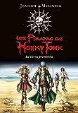 Piratas De Honky Tonk. La Tierra Prometi (Serie Los piratas de Honky Tonk)