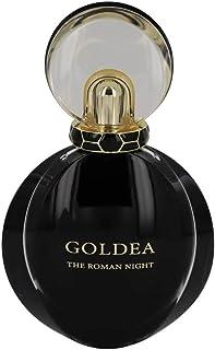 Goldea The Roman Night Perfume by Bvlgari For Men