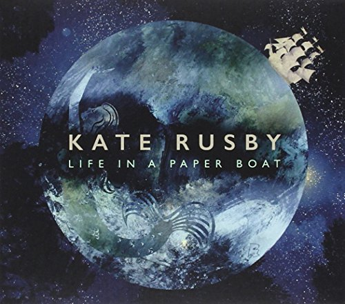 Life in a Paper Boat [Audio CD] Kate Rusby