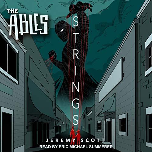 Page de couverture de Strings