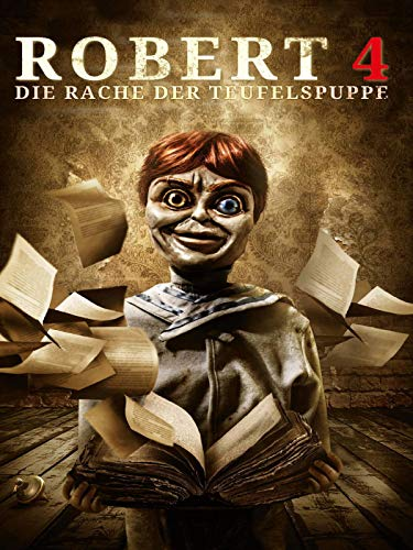 Robert 4 - Die Rache der Teufelspuppe