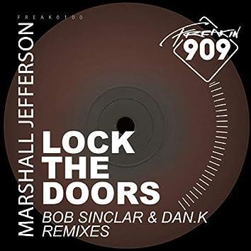 Lock The Doors (Remixed 2019)