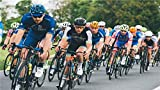GZSXJL Rompecabezas 1000 Piezas para Adultos Ciclismo Racer DIY Imagen artística Estilo artístico Decoración del hogar Arte Juguetes de Madera Juegos Divertidos Juguete Educativo para niños y Adultos