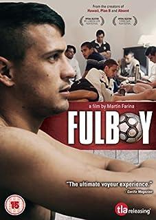 Fulboy [DVD] by Tomás Farina