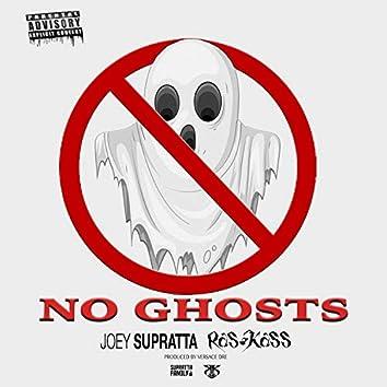 No Ghosts (feat. Ras Kass)