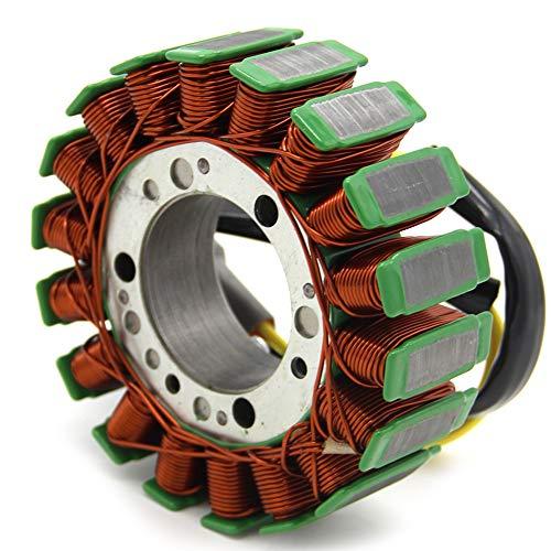 Bobina magnética de encendido Magneto, generador de motor para Sea-Doo 130 GTS 260 GTX LTD 300 RXP X Challenger 180 1500 cc 210 HP 230 4200 cc 310