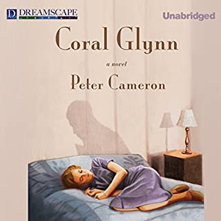 Coral Glynn audiobook cover art