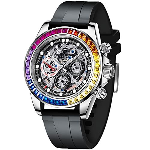 conseguir relojes omega online