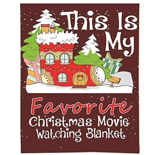 Mumuj Decoración navideña, árbol de Navidad, Colgante, Bolas de Navidad, Adorno para el árbol, Manta de...