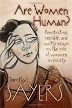 Best dorothy sayers essays Reviews