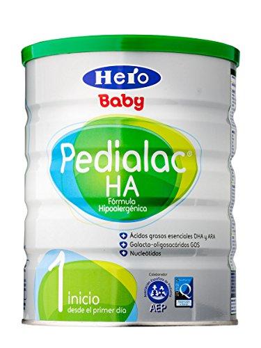 Hero Baby Pedialac 1 Leche 800 gramos