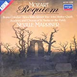Requiem (UK Import) - Neville Marriner