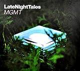 Songtexte von MGMT - LateNightTales: MGMT