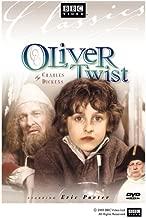 OLIVER TWIST (1985)(FF)(DVD)