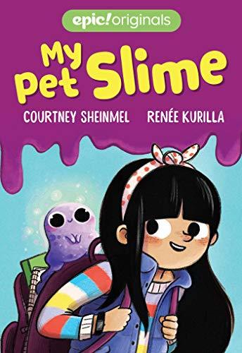 My Pet Slime: 1