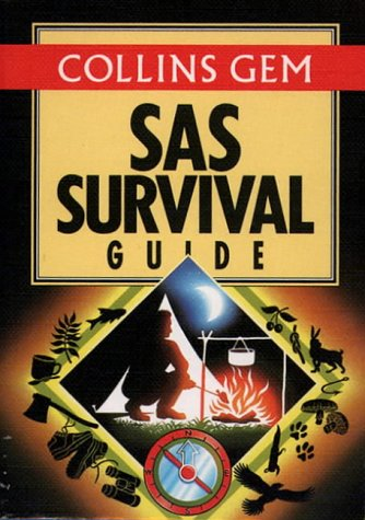 Collins Gem Sas Survival Guide