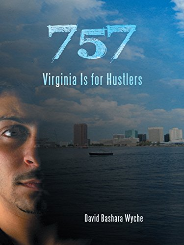 757: Virginia Is for Hustlers (English Edition)