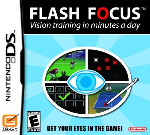 Sight Training (Nintendo DS) [import anglais]