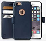 LUPA iPhone 7 Wallet Case, Durable and Slim, Lightweight with...