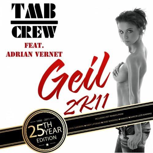 Tmb Crew feat. Adrian Vernet