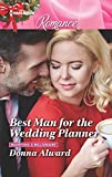 Best Man for the Wedding Planner (Marrying a Millionaire Book 1)