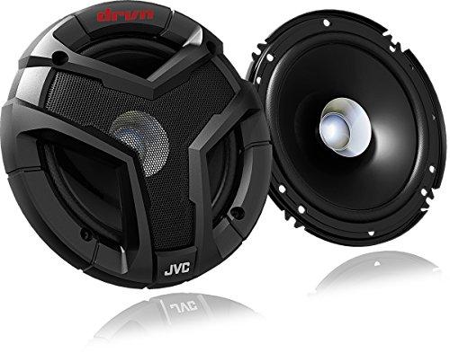 JVC CS-V618 - Pack de altavoces (30 W RMS, 45-20,000Hz, 6.5
