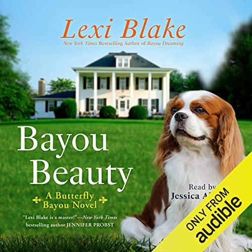 Bayou Beauty Audiobook By Lexi Blake cover art