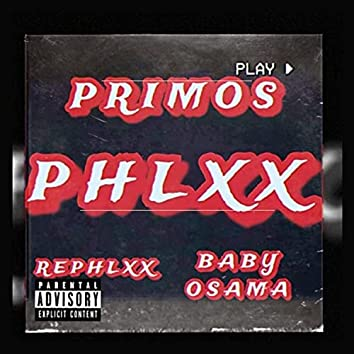 Phlxx (feat. Baby Osama)