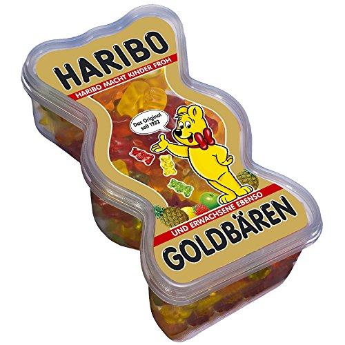 Haribo Goldbären Dose 450g