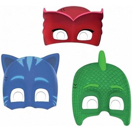 Simba 109402090 – Máscara PJ Masks Catboy : Amazon.es ...
