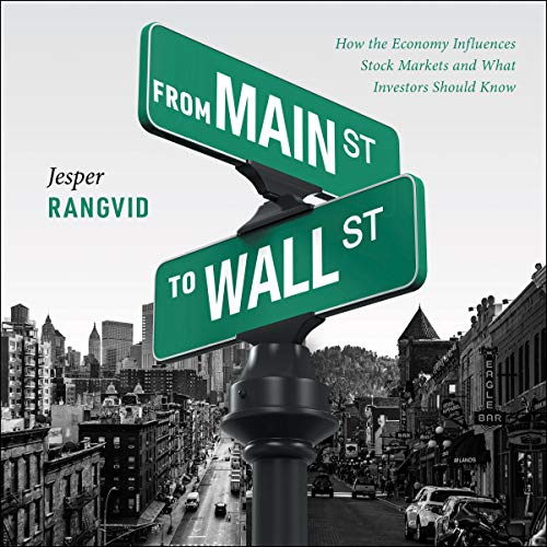 From Main Street to Wall Street cover art