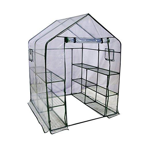 Abba Patio Mini Walk-in Greenhouse